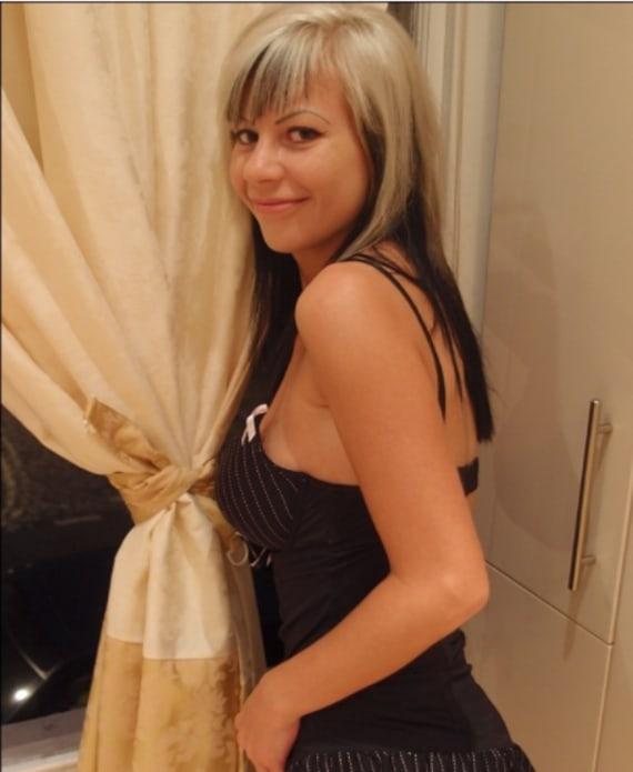 Dora Tantric Massage Marylebone