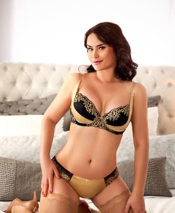 Sexy london Masseuse