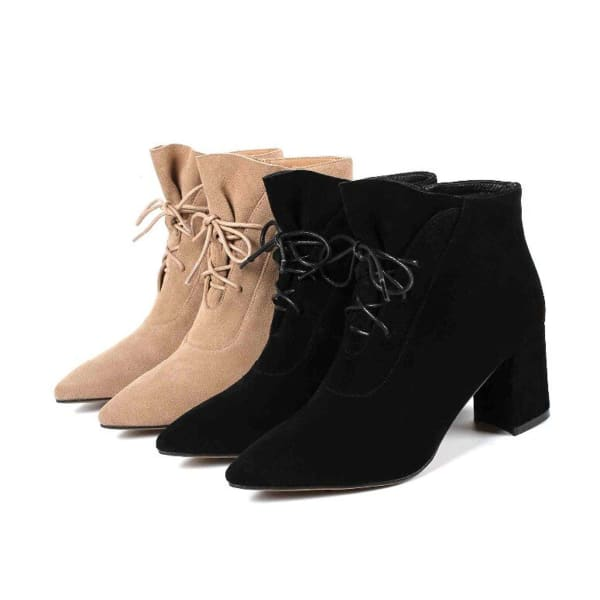 ANA Women Ankle Boots