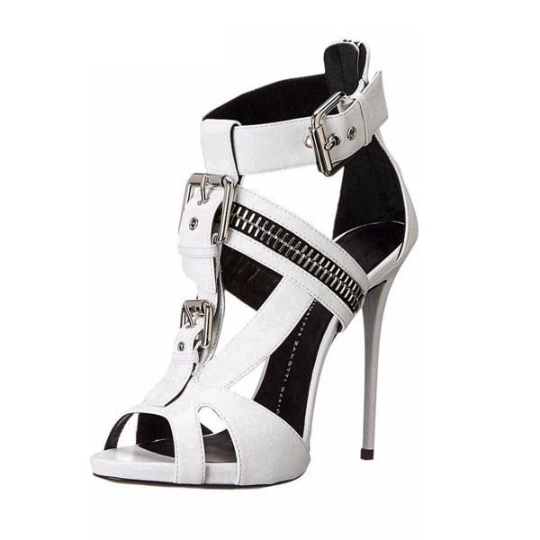 ANNIKEN Women Sandals