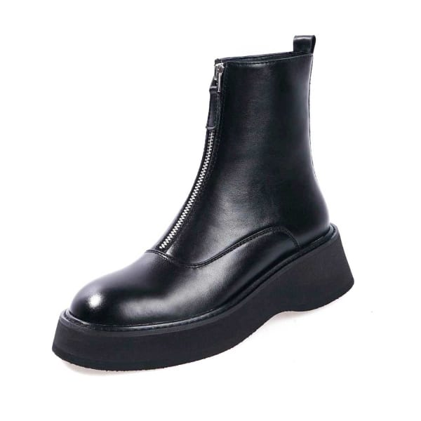 GIANNA Women Ankle Boots