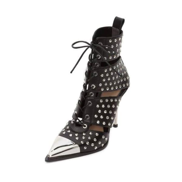 CARLENA Women Summer Boots