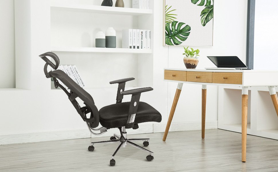 ergonomic office chair in 2019