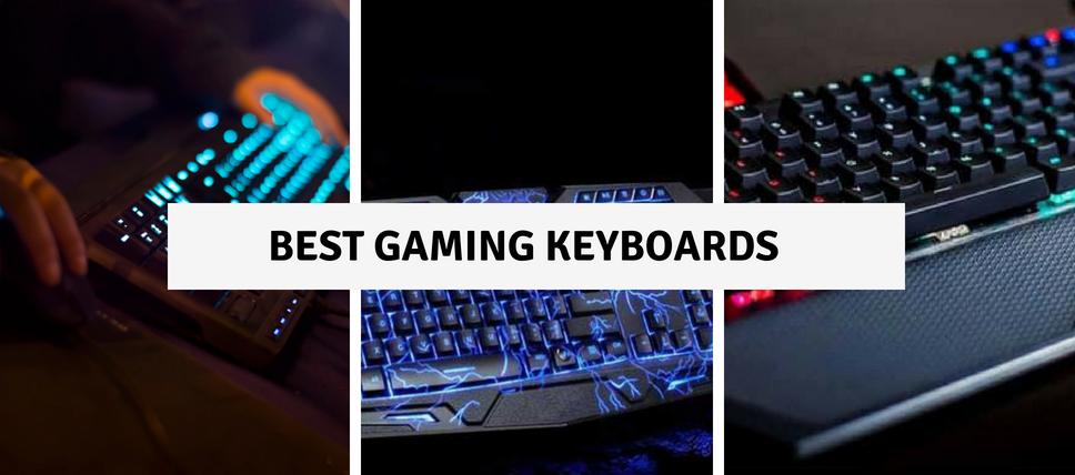 Best Gaming Keyboard 2019 - Buyer's Guide