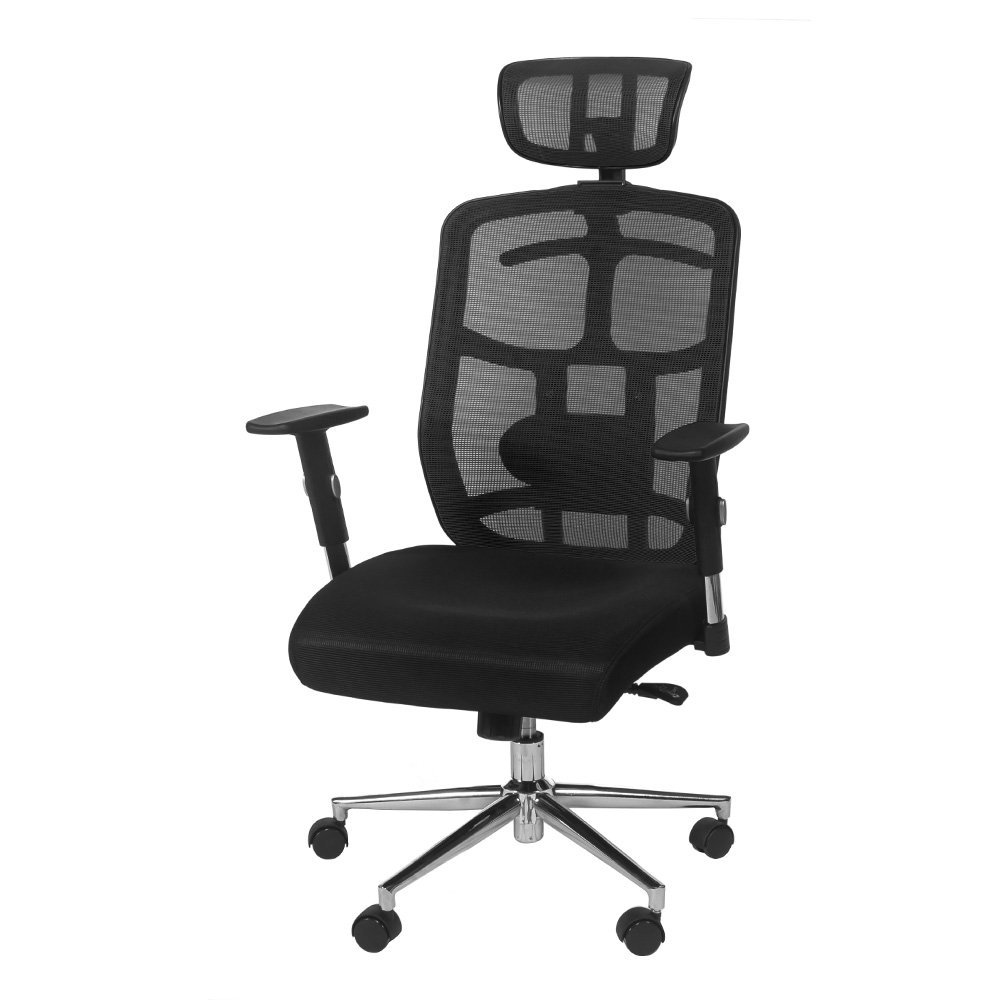 best service 1404e e2204 Top Ergonomic and Best Office Chairs 2019 - Pro Buyer's Guide