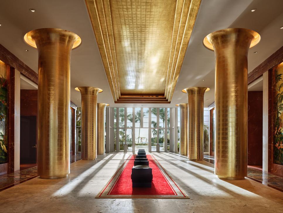 Faena Hotel, Miami Beach, FL