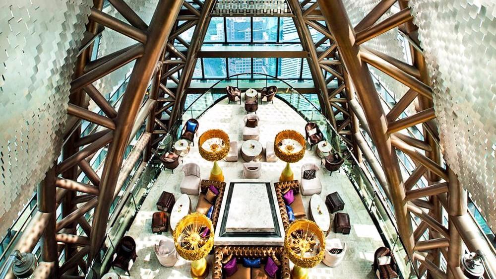 The St Regis Shenzhen, China