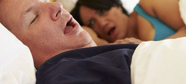 Obstructive-Sleep-Apnea