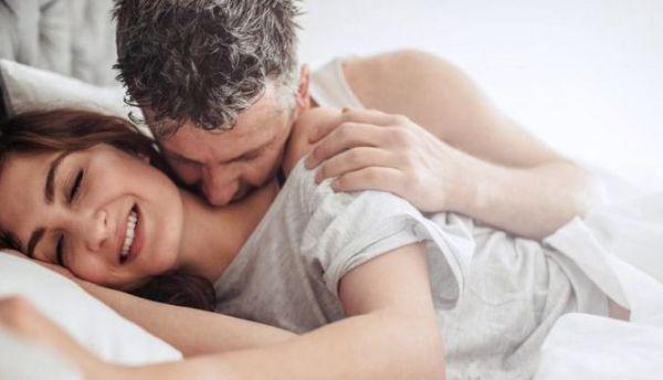 Menstruation and sex