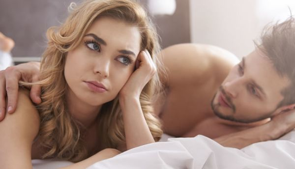 Mistakes That Men Make When It Comes To Sex