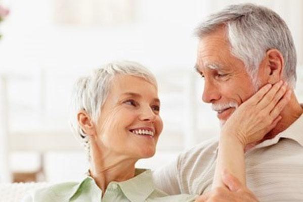 Sex-In-The-Elderly