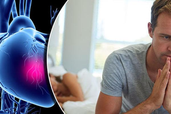 erectile dysfunction and cardio vascular disorders