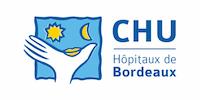 CHU Bordeaux - clients logo