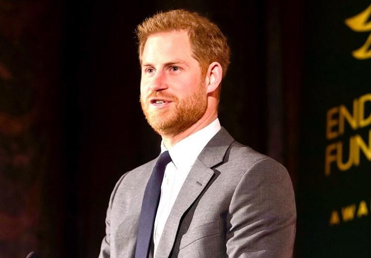 Принц Гарри несчастен в Лос-Анджелесе — СМИ