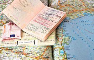 Документы для переоформления загранпаспорта образца