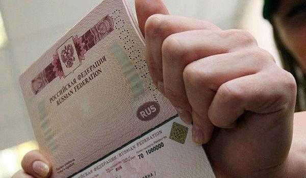 Какие документы для оформления заграничного паспорта