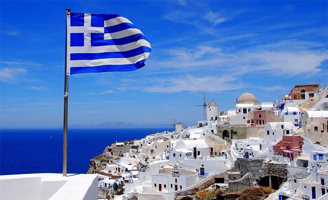 Греция острова нужна ли виза