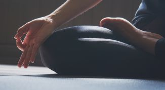 Illustration de l'événement Cours de yoga adultes /Mardi soir II