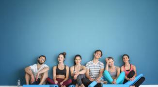Illustration de l'événement Cours de yoga Ados (12-18 ans)