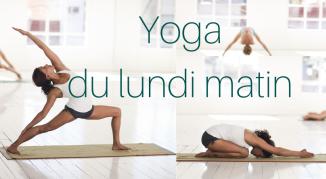 Illustration de l'événement Cours de Yoga adultes/Lundi matin