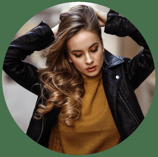 perkhidmatan suzee salon