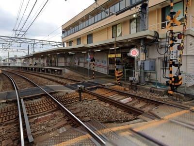 須磨寺駅周辺の安い駐車場