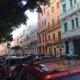 Rua do Bom Jesus no Recife