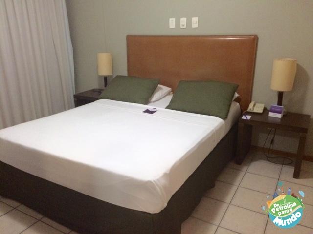 Hotel para família em Recife