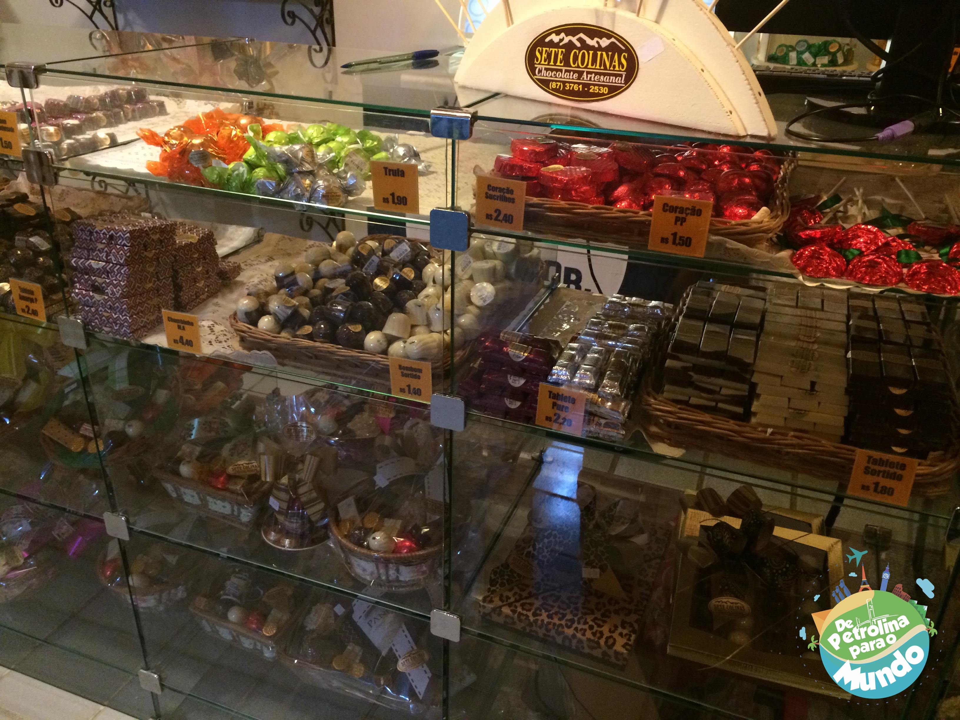 Chocolate de Garanhuns