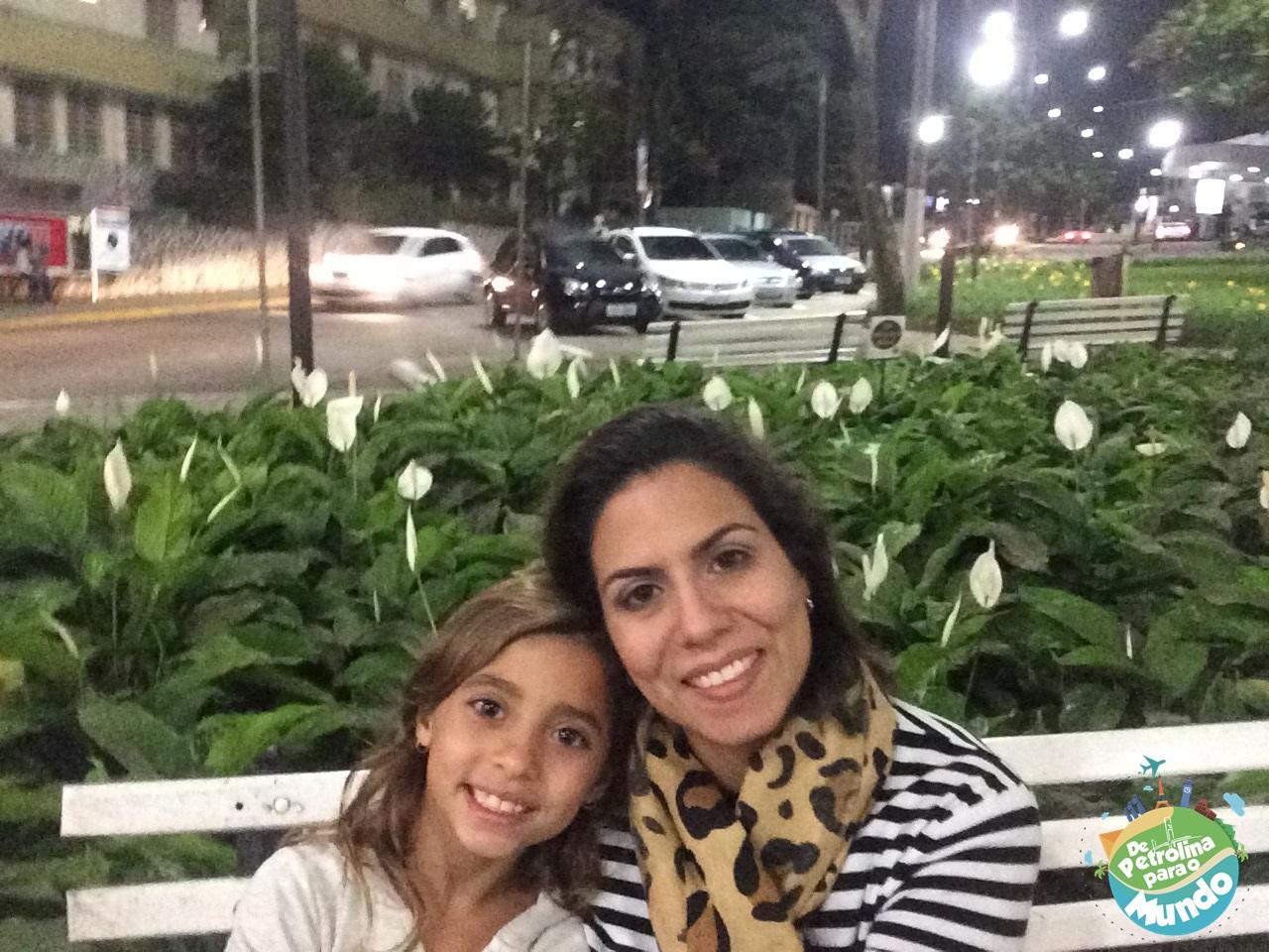 Praça Tavares Correia