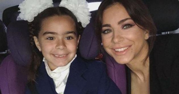 Дочь Ани Лорак захейтили за странные видео в Instagram