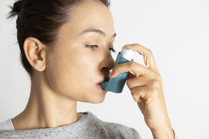 Asthma Support service