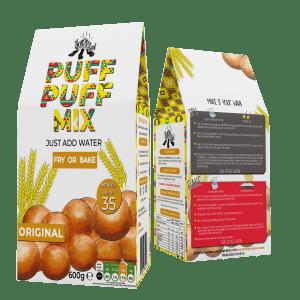 Puff Puff Mix Original