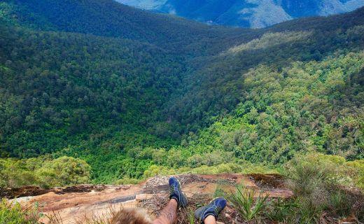 Hory v Austrálii