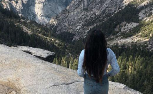 Linda v horách
