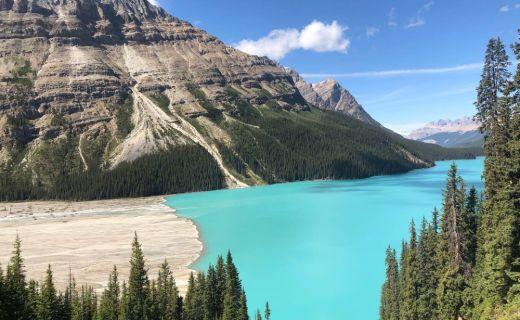 Kanadská příroda