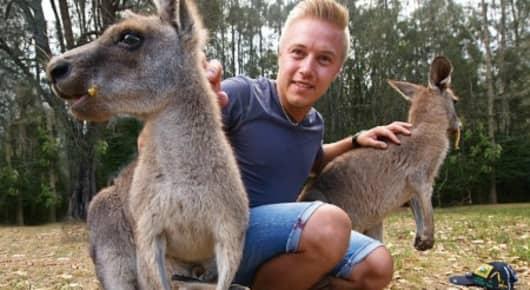 Tomáš v Austrálii: Sydney byla dobrá volba!