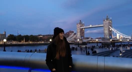 """Jany """"Gap Year"""": Začátky v Londýně aneb Co se dá stihnout za jeden měsíc"""