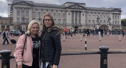 Tereza: Proč jsem se rozhodla odjet do Anglie