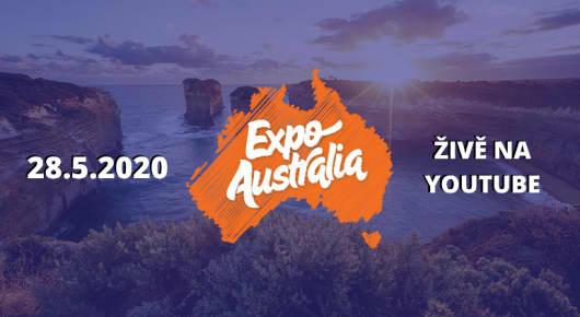 Když máte v Austrálii práci snů a jednoho dne o ni přijdete…