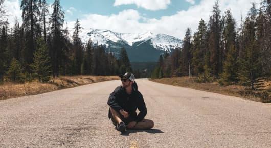 Kanada v době pandemie 2. díl – Jasper