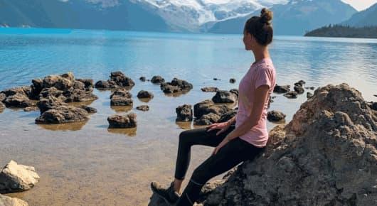 Verča: Můj rok v Kanadě nebyl podle představ, ale nikdy bych neměnila