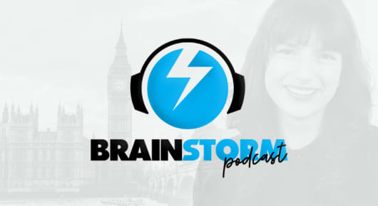 Brainstorm podcast: Poslední možnost studovat v Anglii za stávajících podmínek financování