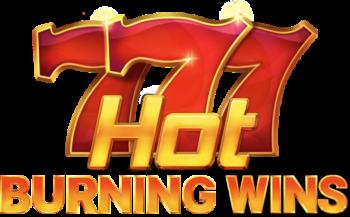 Hot Burning Wins - playson