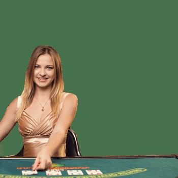 Caribbean Stud Poker - evolution
