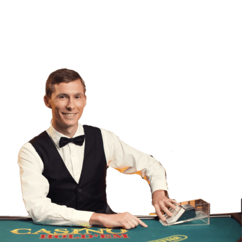 Casino Holdem - evolution