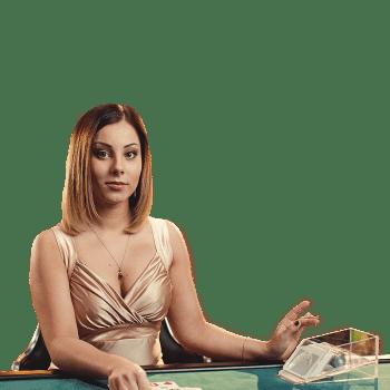 Poker Lobby - evolution
