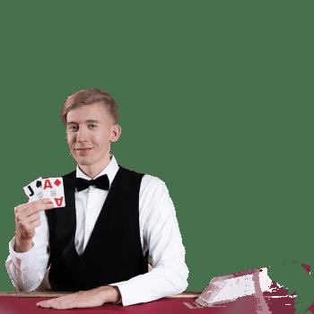 Speed Blackjack D - evolution