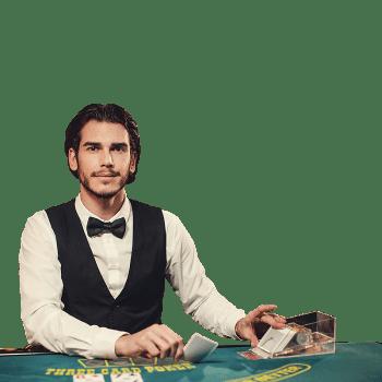 Three Card Poker - evolution