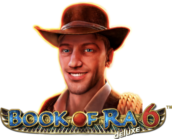 Book of Ra™ deluxe 6 - greentube